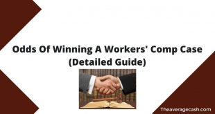 Odds Of Winning A Workers' Comp Case